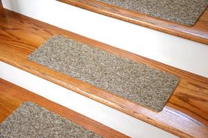 Non-Skid Carpet Stair Treads - Dean Flooring Company