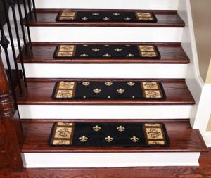 Bon Dean Stair Treads