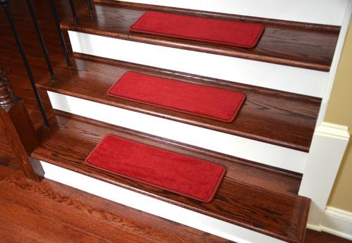 Dean Premium Stair Gripper Non-Slip Tape Free Pet Friendly ...