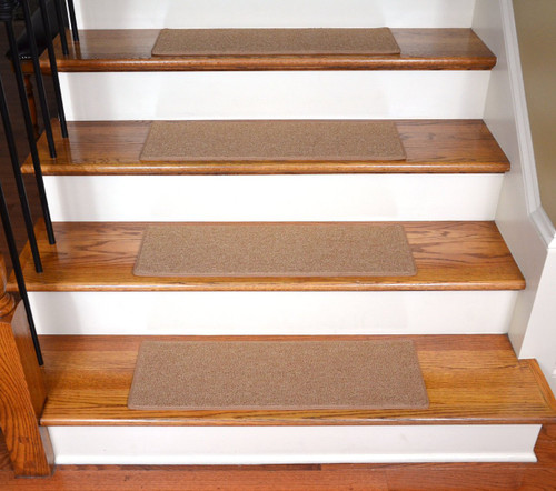 "Diy Stair Treads Out Of Flor Tiles: Dean DIY Carpet Stair Treads 27"" X 9"""