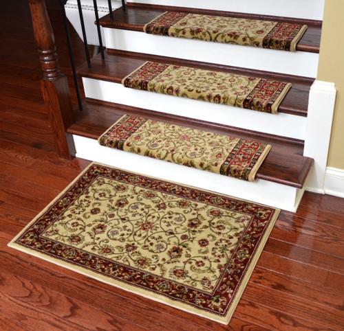Dean Non Slip Tape Free Pet Friendly Stair Gripper
