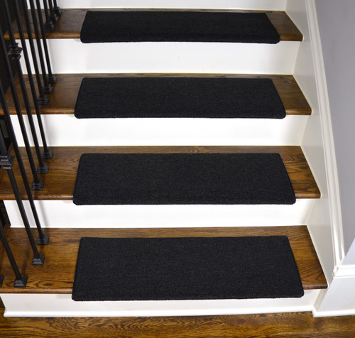 Diy Stair Treads Out Of Flor Tiles: Dean Pet Friendly DIY Tape And Adhesive Free Non-Slip