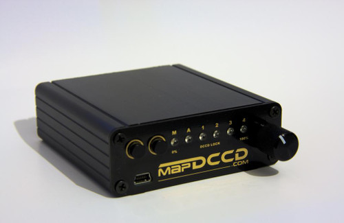 MapDCCD Controller