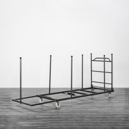 Long Table Cart