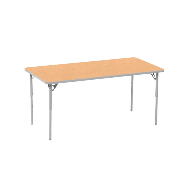 Activity Table Rectangle