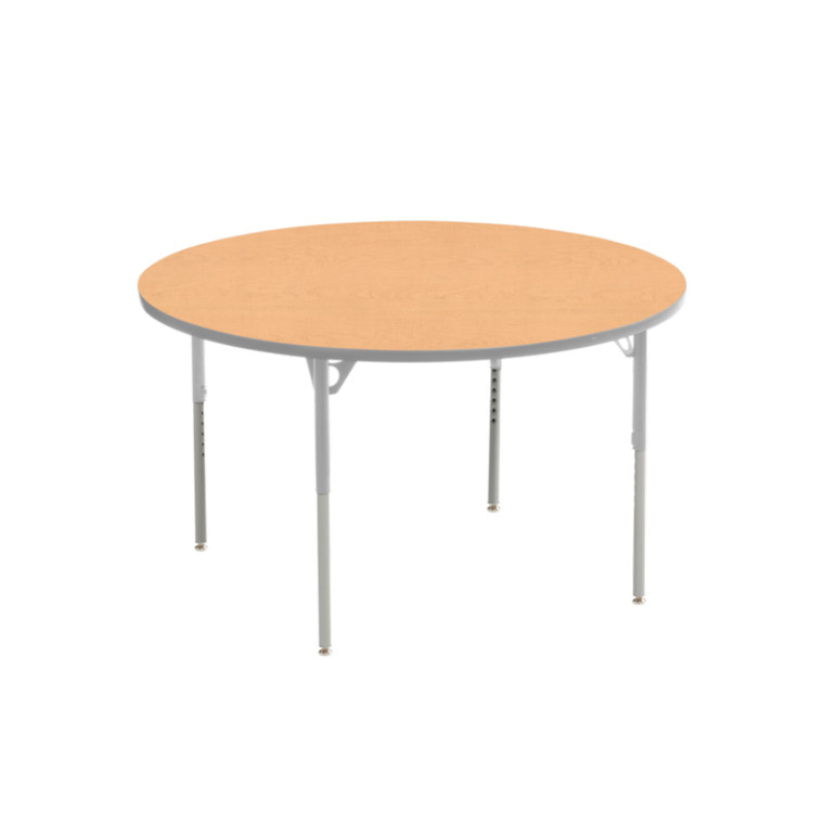 Activity Table Round