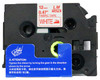 Compatible TZe iron-on p-touch tape