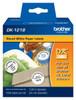 Brother dk1218 printer labels