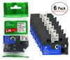 LME231 6 tape value pack
