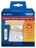 Brother dk2214 printer labels
