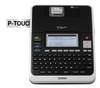 Brother PT2730VP p-touch printer front view