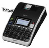 Brother PT-2730VP p-touch printer left view