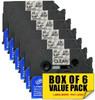 LME131 6 tape value pack