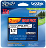 Brother TZ-2312PK Twin Pack