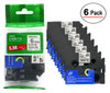 LME211 6 tape value pack