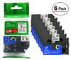 LME221 6 tape value pack