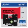 Brother TZe-461 p-touch tape TZe461CS
