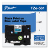 Brother TZe-561 p-touch tape