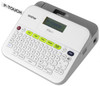 PT-D400AD p-touch label printer