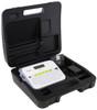 PT-D400VP p-touch label printer with Case