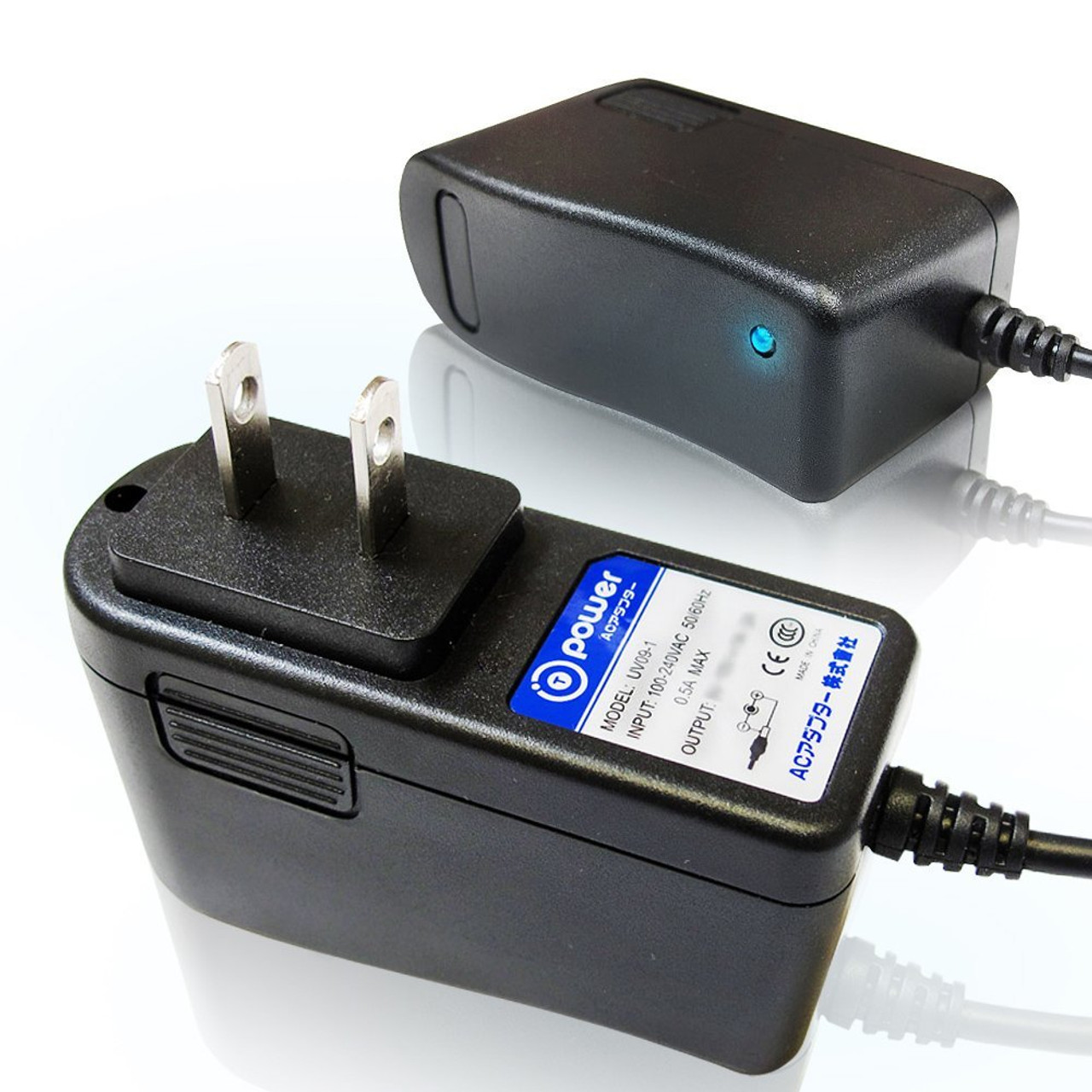 AC Adapter For Brother P-Touch PT-1960 PT-1900 Labeler Power Supply Charger
