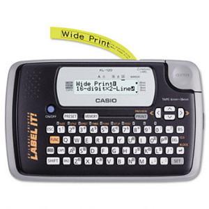 Casio Printers