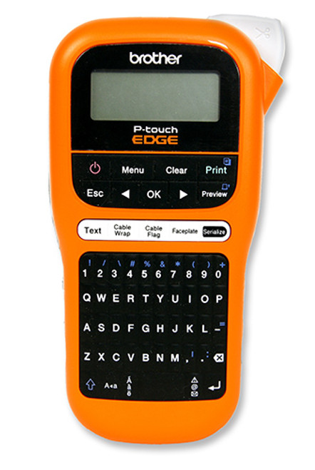 PTE110 label printer