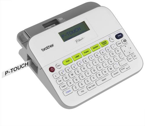 Gfs Sale Ad >> Brother PT-D400RF Easy-to-Use Desktop Label Maker