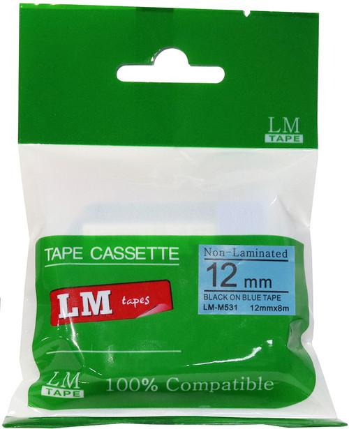 12mm compatible m531