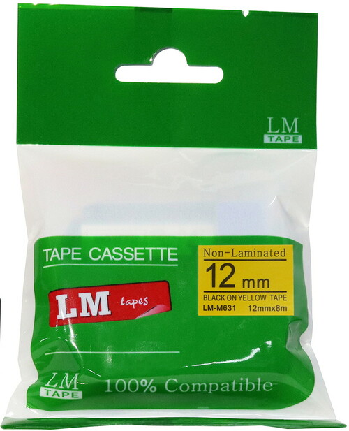 12mm compatible mk631