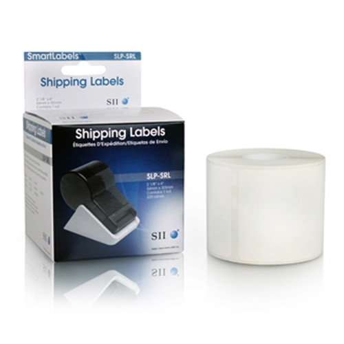 Seiko SLP-SRL Smart Label Printer Labels