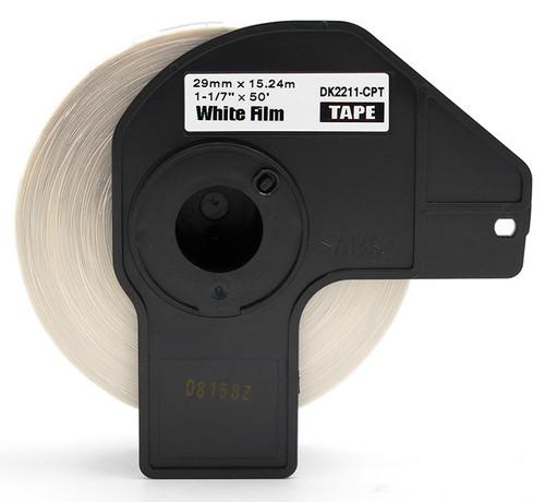 Compatible dk2211 film labels