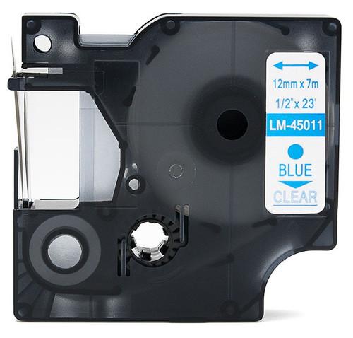 Compatible Dymo 45011 D1 tape