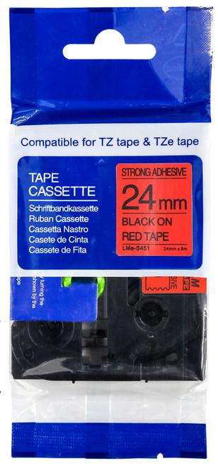 Compatible TZ-S451 p-touch tape