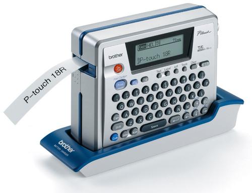 PT18R P-touch Label Printer