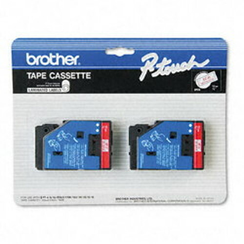 Brother TC11 p-touch tape