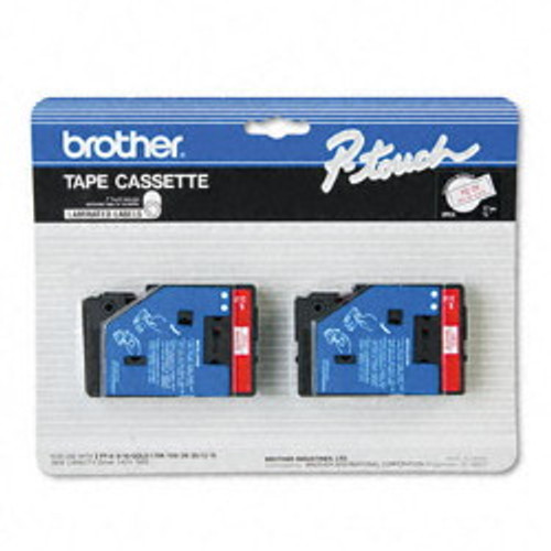 Brother TC21 p-touch tape