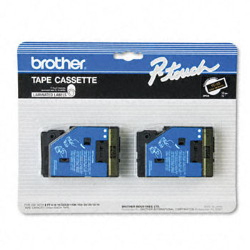 Brother TC33 p-touch tape