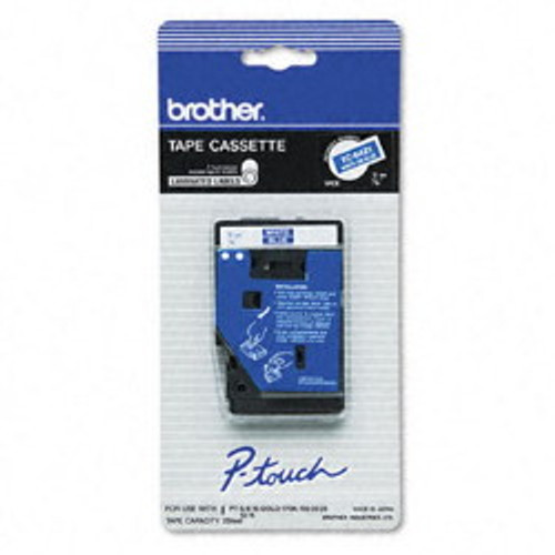 Brother TC64Z1 P-touch Label