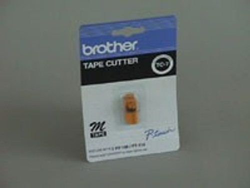 Brother TC7 cutter