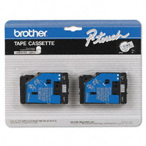 Brother TCMOZ p-touch tape