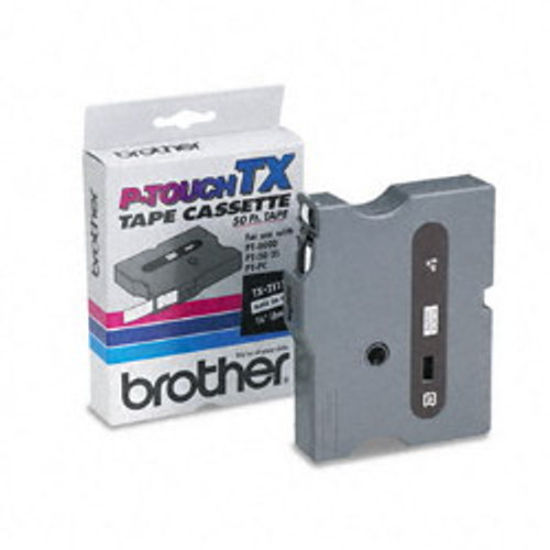 Brother TX-2111 p-touch tape