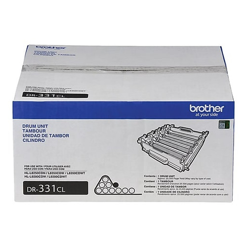 Brother DR-331CL Drum Cartridge
