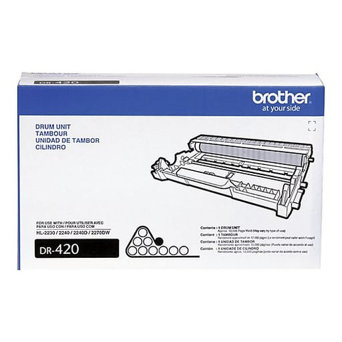 Brother DR-420 Drum Cartridge