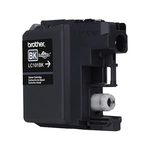 Brother LC-101BK Inkjet Cartridge