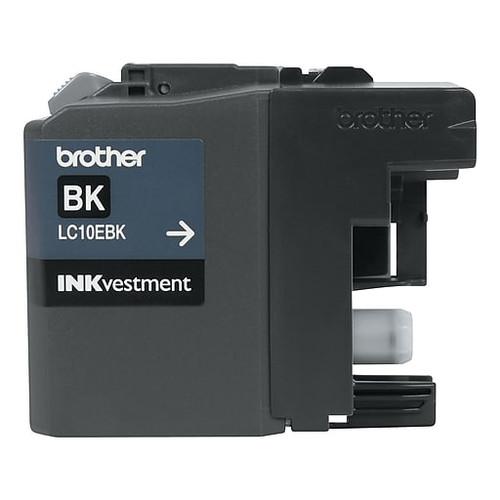 Brother LC-10EBK Inkjet Cartridge