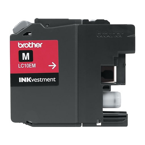 Brother LC-10EM Inkjet Cartridge