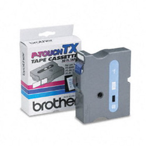 Brother TX-2531 p-touch labels