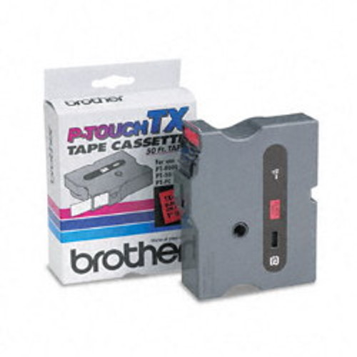 Brother TX-4511 p-touch label