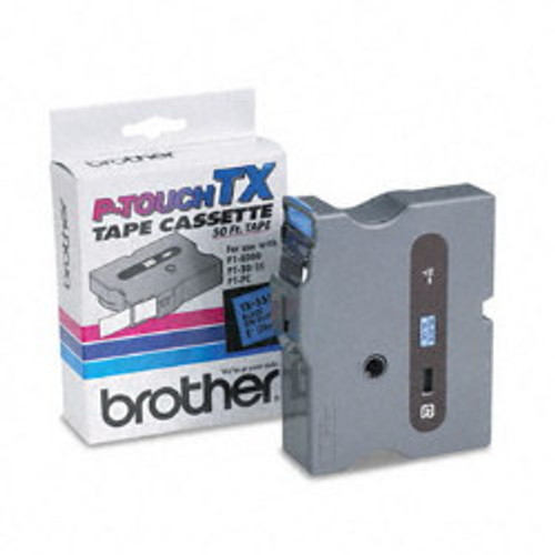 Brother TX-5511 p-touch labels